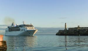 Royal Caribbean terá 58 cruzeiros para temporada 2017/ 2018 em Cuba