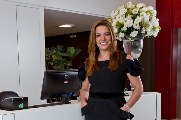Érica Drumond, fundadora da Vert