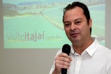Itajaí prepara revitalização do porto e novo terminal de passageiros