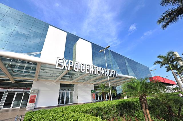 Hospitality Business Fair ocorre em setembro no Expo Center Norte