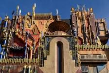 Disney inaugura atração de Guardiões da Galáxia em parque da Califórnia