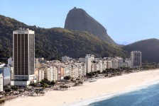 Hilton Rio de Janeiro Copacabana retoma atividades