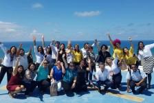 Turismo de Kissimmee inicia treinamento em Recife (PE)