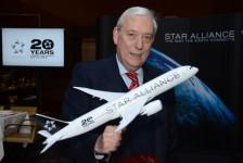 Star Alliance premia parceiros em São Paulo; fotos