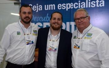 Veja as últimas fotos da BNT Mercosul 2017