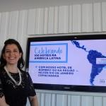 Laura Castannini assumiu a gerência geral