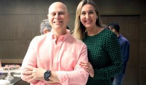 Lawrence Reinisch encerra ciclo na WTM-LA com homenagens