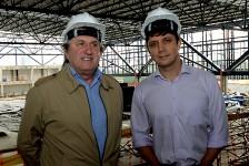 Com investimentos de R$ 90 milhões Camboriú irá inaugurar maior Centro de Eventos da região