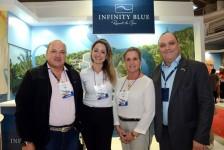Infinity Blue aposta em pacotes personalizados
