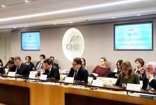 Lummertz pede ao trade apoio para transformar Embratur em agência