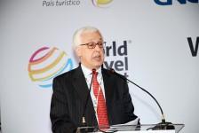 Márcio Favilla perde eleição e Zurab Pololikashvili é o indicado para Secretário da OMT