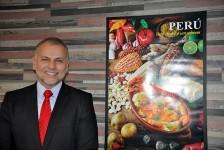 Festival Gastronômico do Peru em hotéis da rede Accor vai até o dia 31