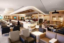 American Airlines reinaugura seu Flagship Lounge no aeroporto JFK