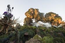 Veja fotos da inauguração de Avatar