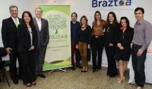 Prêmio Braztoa de Sustentabilidade registra recorde de inscrições; confira