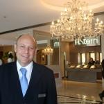 Ricardo Kawa, diretor de Operações do Hilton Copacabana