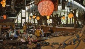 Disney: conheça 3 opções gastronômicas nos parques