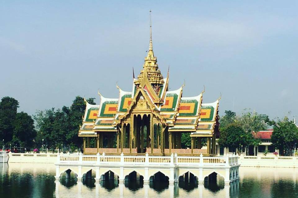 Tailândia é destino da YouWithUs. Divulgação/YouWithUs