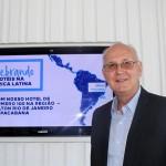 Tom Potter, vice presidente de Operações Senior para América Latina