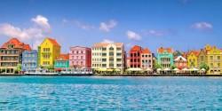 Campanha de Vendas: Copa premia agentes com viagem para Curaçao