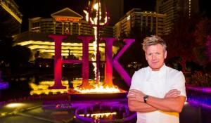 Las Vegas recebe primeiro restaurante Hell's Kitchen