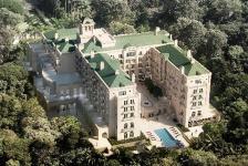 Palácio Tangará oferece incentivos hoteleiros para grupos corporativos