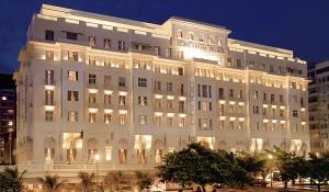 6 hotéis históricos para conhecer no Brasil