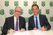 Travel Ace fecha parceria com o o COB para seguro a atletas olímpicos do Brasil