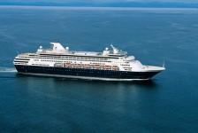 Holland America passa a servir café exclusivo da Beukenhorst em seus navios