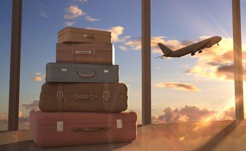 Senado aprova 100% de capital estrangeiro nas aéreas e bagagem gratuita