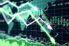 Mercado prevê retração de 0,48% no PIB brasileiro em 2020