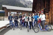 New Age e Turismo da Suíça levam agentes para conhecer o destino