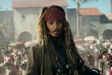 """Latam Travel patrocina pré-estreia de novo filme Disney """"Piratas do Caribe"""""""