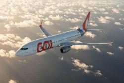 Gol quer ampliar voos na rota Fortaleza-Buenos Aires