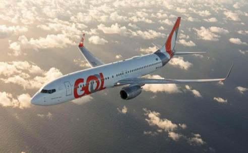 Gol amplia codeshare com Air France/KLM; veja os voos