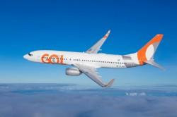 Gol disponibiliza 250 voos extras em outubro