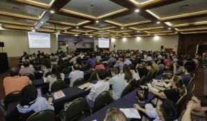 Foz é a 4ª cidade brasileira em eventos internacionais