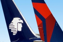 Delta e Aeromexico anunciam ampliação de voos entre os EUA e México
