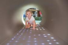 Shopping Florida Mall de Orlando abre área infantil interativa