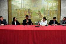 Curitiba e Orlando discutem soluções e alternativas para o turismo