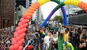 Parada LGBT gera taxa de 90% de ocupação nos hotéis de São Paulo