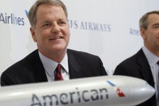 "CEO da American Airlines trata proposta da Qatar Airways como ""intrigante"""