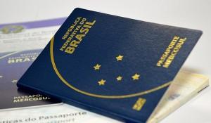 Temer sanciona verba para emissão de passaportes