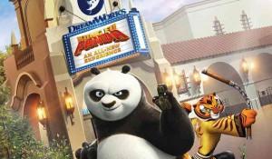 Universal Studios Hollywood LA anuncia atrações para 2018