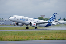 Airbus fecha venda de 300 aeronaves para a China por cerca de US$ 35 bilhões