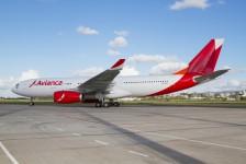 Avianca Brasil realiza o 1° voo para os Estados Unidos na noite desta sexta-feira