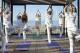 5 viagens para praticar Yoga