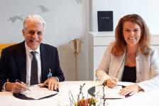 Hertz renova parceria com Lufthansa e expande benefícios