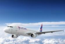 Latam Argentina terá voos entre Florianópolis e Buenos Aires em 2019