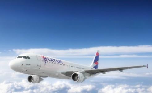 Latam encerra voos entre Vitória e Fortaleza